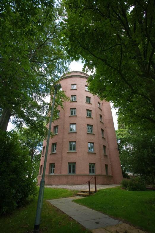 round-tower