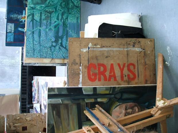 Grays board