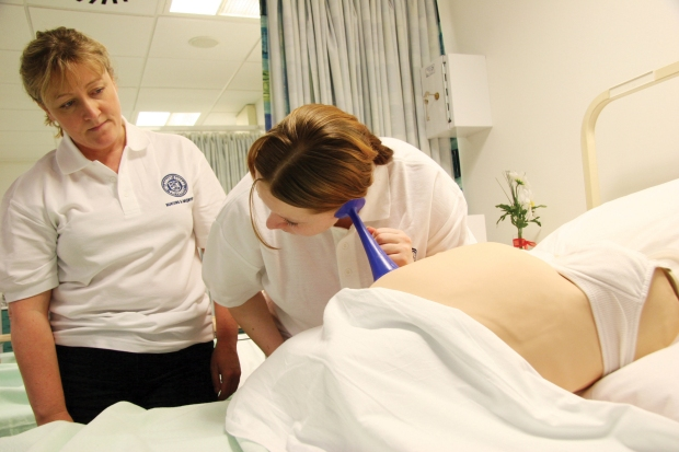 HSC_MIDWIFERY_CLINICAL_SKILLS