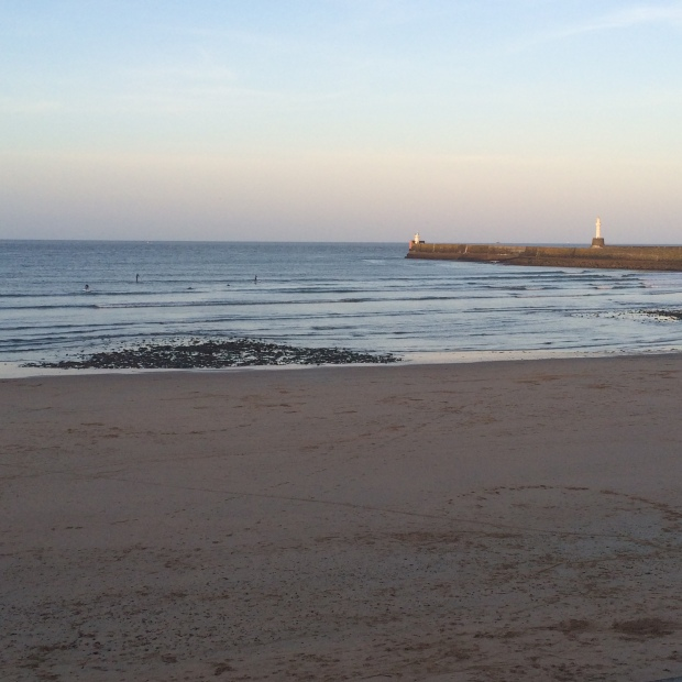 Aberdeen Beach (2)